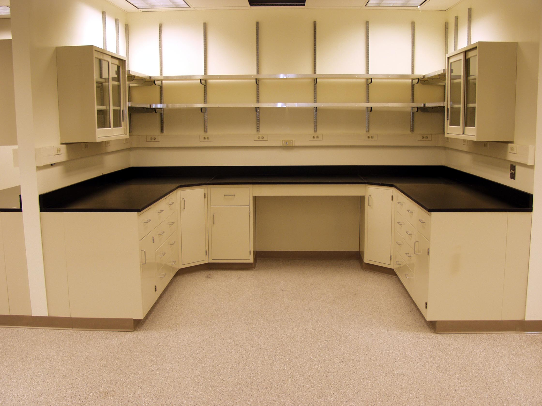 Lab cabs for Lab homes